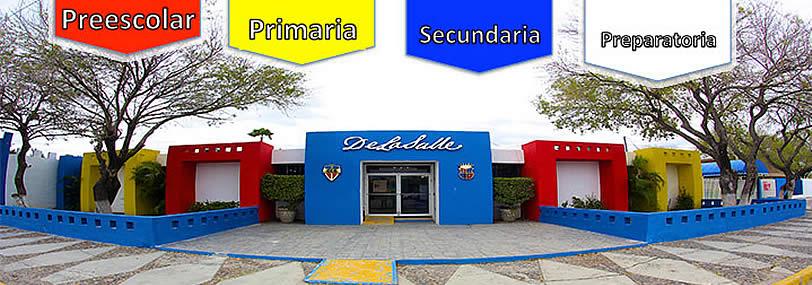 Colegio Lasalle Matamoros